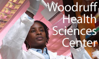 Woodruff Health Sciences Center