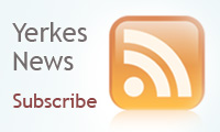 Yerkes RSS Feed